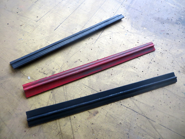 cast iron glazing bars